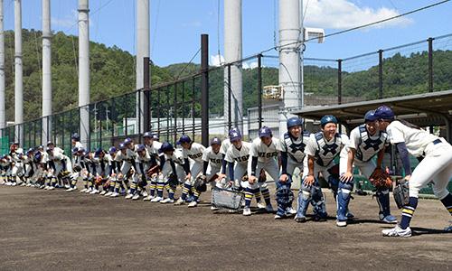 ■女子硬式野球部