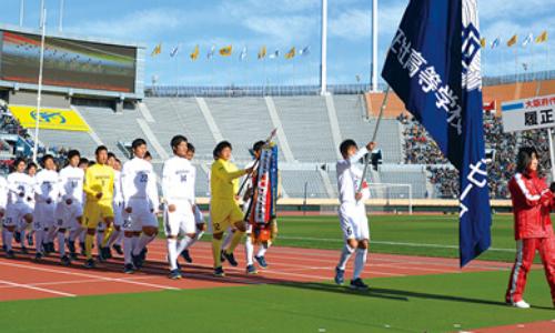 ■サッカー部