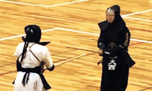■剣道部(男・女)