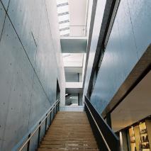 キャンパス内 画像